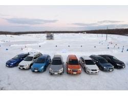 スバル最新AWD(4WD)各モデル、雪上での実力は?