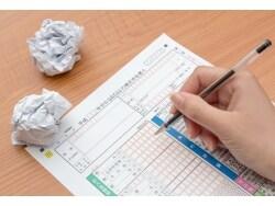 要注意! 確定申告の手続きや書き方でよくあるミス10