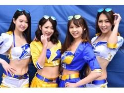 2016年D1グランプリ開幕戦(お台場)速報