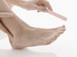 巻き爪・陥入爪になってしまう原因と予防法