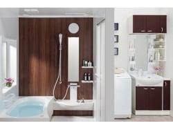 キッチン、浴室・洗面、トイレは同時リフォームが正解