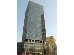 名古屋駅前に大名古屋ビルヂングがオープン