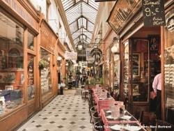 オプショナルツアーが応援!パリに恋する一人旅
