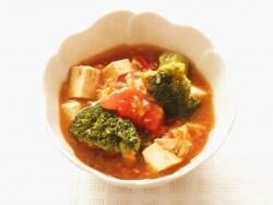 イタリアン風なマーボー豆腐