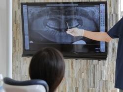 歯科医は見た!歯周病が限界を超えて骨髄炎になるまで