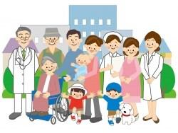 介護家系図でわが家の介護離職ゼロを目指そう!