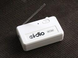 TVでもラジオでもない新しい放送「i-dio」って何だ?