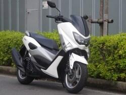 リア充向け125ccスクーター ヤマハNMAXに乗ってみた