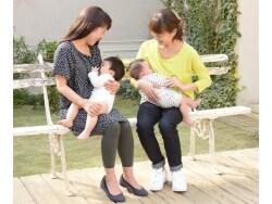 災害時にも役立つ!母乳育児に授乳服が最強な理由