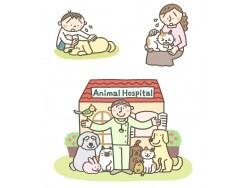 家族同様のペット達、病気やケガ、災害にどう備える?