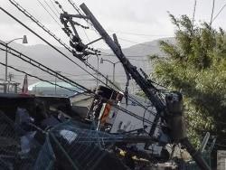 熊本地震現地報告、そこで何が起きていたのか