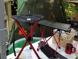 キャンプやフェスで大活躍!おすすめアウトドアチェア