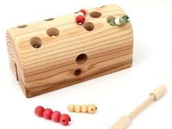 東京おもちゃ美術館が推薦!木のおもちゃ5選