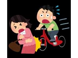 道交法改正から1年。自転車で気を付けるべきことは?