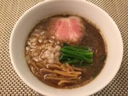 世田谷で食べるべき「煮干しラーメン」注目の3軒