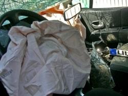 3歳児死亡のエアバッグ事故に見る危険性と安全対策