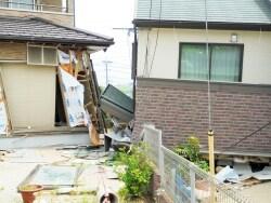 熊本の被害が示唆する住まいづくりの災害対策の課題