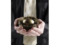 50歳からの資産運用はNISA口座の活用がポイント