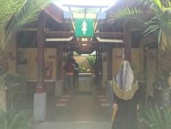 マレーシアのトイレ事情