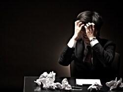 キラーストレスとは何か…チェック法と対処法