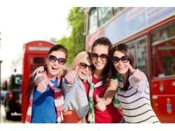 乙女心をくすぐる! ロンドン女子旅のすすめ