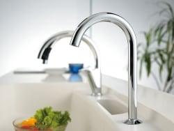 浄水機能付き水栓(一体型・ビルトイン)の種類と特徴