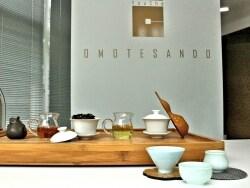表参道でオシャレに気軽に中国茶体験!「遊茶」