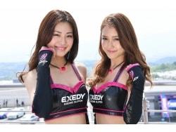 2016 SUPER GT 「EXEDY」