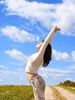 ストレッチをより効果的に!知識を深め、行動ししなやかな体を作りましょう。