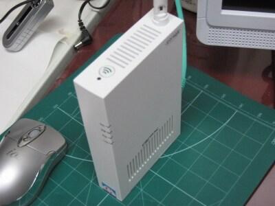 無線LANのルータっていったい何?