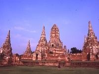 タイの世界遺産
