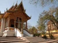 タイのエリアガイド