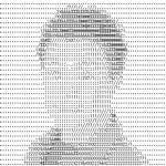 ガイドの顔画像テキスト変換版