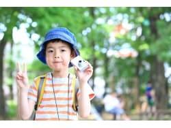 小学生(6~12歳)と一緒の子連れ旅行を成功させる術