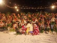 ボラボラ在住の伊関さんからのレポート 年に一度のお祭りヘイバ・タヒチ