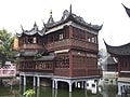 上海の観光名所