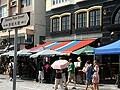香港のエリアガイド