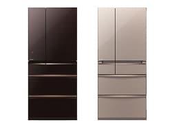 三菱電機の冷蔵庫・冷凍庫