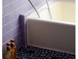 お風呂のチョウバエを退治する