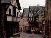フレンチ・カンパーニュで中世巡礼の旅