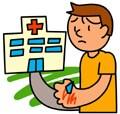 海外での病気・ケガ費用も健康保険が適用