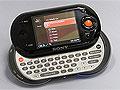 無線LAN搭載携帯端末ソニー「mylo」の魅力