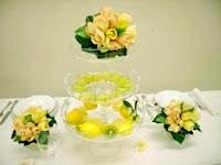 幸せの黄色で春の訪れを感じる