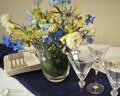 花のある食卓〜おもてなしの花あしらい
