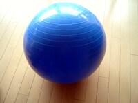 バランスボールの効果と初心者向けの使い方・動画あり
