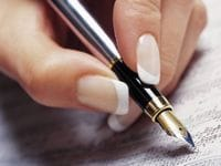 上質女性を気取る手紙の書き方