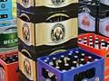 ドイツビールは瓶が主流。缶ビールは邪道!