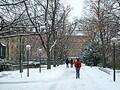 ココに注意!冬のドイツ旅行を楽しむために