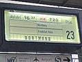 覚えておきたい!鉄道旅行に役立つドイツ語