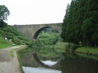 通潤橋(2)
